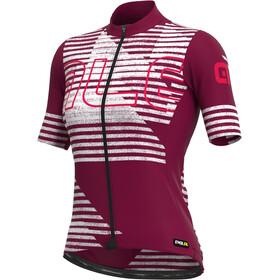 Alé Cycling PRR Horizon SS Jersey Women, must/white